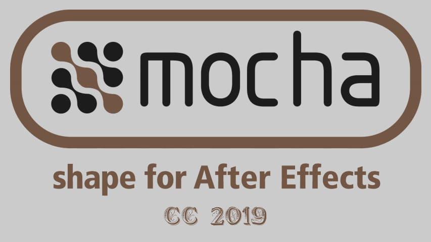 Плагин Mocha Shape для After Effects CC 2019 Скачать