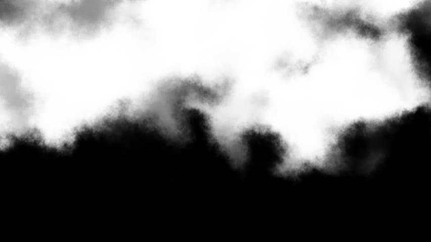Переходы Облака — Футажи для Видеомонтажа скачать